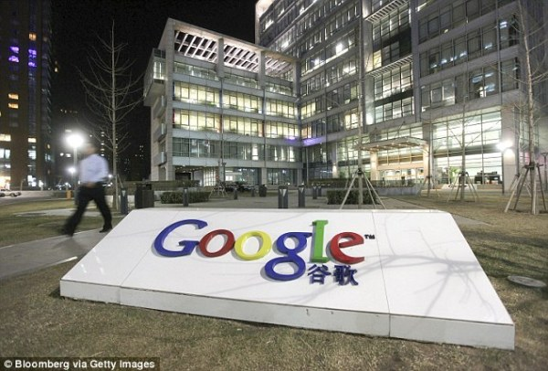 Google under fire over 'plans to launch censored search ...