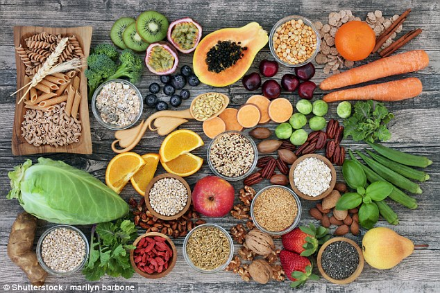 The number of vegans has increased 350 percent since 2008 - but many people are not replacing their cut-out nutrients like B12, which is found in meat