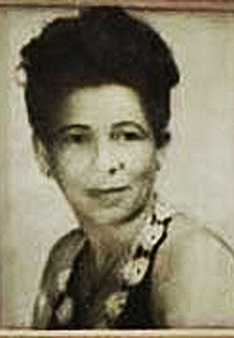 Odelia's youngest child was Agnes Derouen, Beyonce's grandmother. Born in 1909 and went on to become a renowned seamstress in Louisiana. She marrieda salt mine employee called Albert Lumas Buyince and theyhad seven children including Tina, Beyonce's mother.
