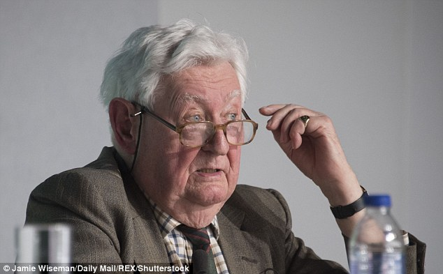 Lord Bramall said it is 'absurd and grossly unfair' that former British soldiers should be questioned by police over their involvement in Bloody Sunday