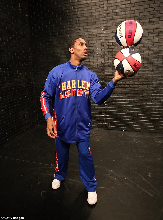 Bullard performs during 106 & Park at BET studio on February 10, 2014 in New York City