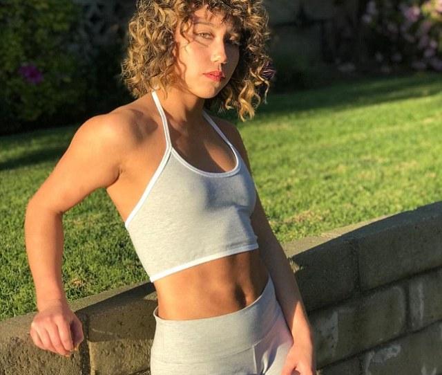 Ucla Gymnast Katelyn Ohashi Page