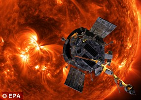 The Parker Solar Probe (PSP) is set to travel seven times closer to the sun than any spacecraft before it