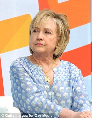 The stolen emails were said to be largely related to then candidate Hillary Clinton