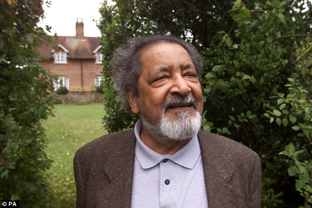 British author and Nobel Prize winner Sir V.S. Naipaul has died aged 85, his family have revealed