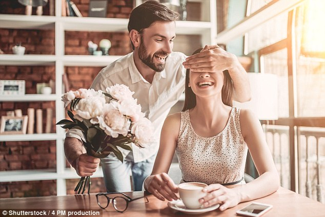 Keep your prospective partner wanting more by merely hinting at what is to come and don't start things off by introducing yourself and signing off at the end like a letter