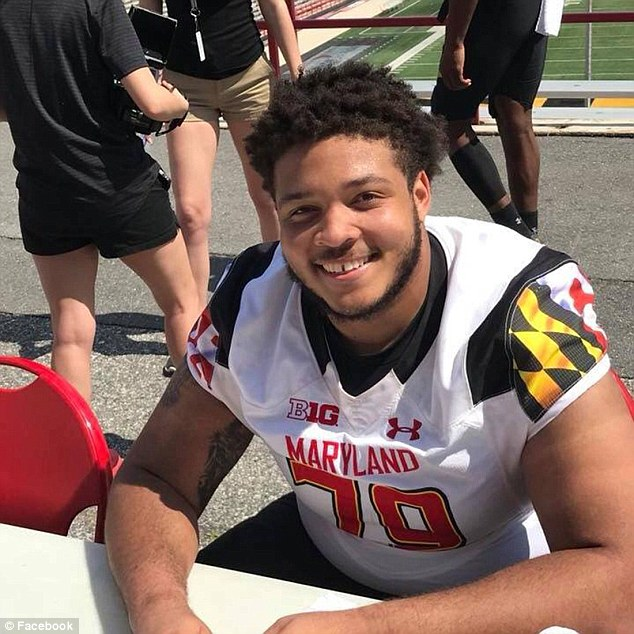 Offensive lineman Jordan McNair died of heatstroke following a grueling team workout