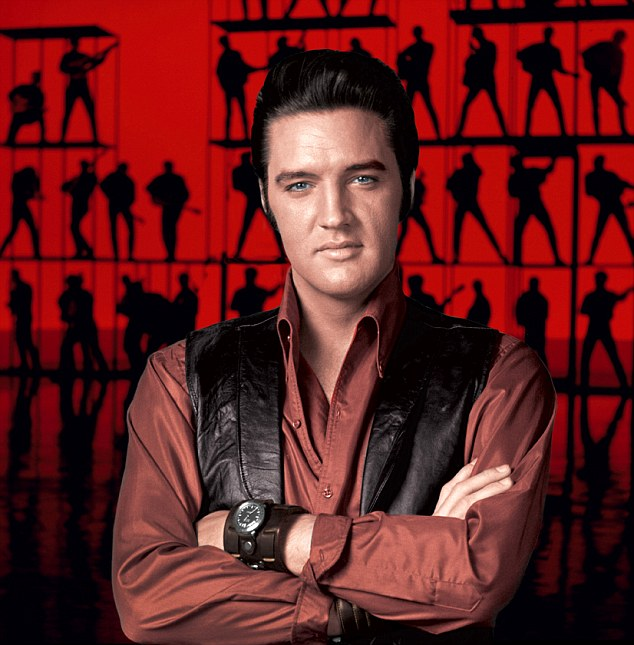 NBC offered Steve Binder the role of producing a Christmas special starring Elvis Presley (pictured) in 1968. An extended version of the special airs in cinemas nationwide on Thursday, 16th August in memory of the 41st anniversary of the singer's death