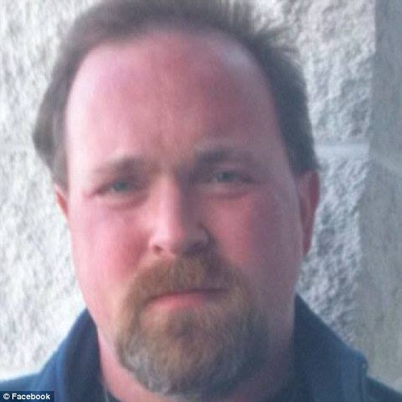 Joseph Behe, dead at 45 after an opioid overdose, was raped so violently at seven-years-old he suffered an injury to his spine
