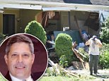 Cleveland podiatrist Dr Richard Warnwas murdered by his two adult sons who then both committed suicide, police have revealed