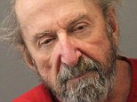 Virginia property ownerJohn' Jack' Andrews, 77, has been charged with five counts of abduction, using/displaying a firearm in the commission of a felony and brandishing a firearm at his Airbnb tenants