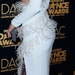 Julianne Hough's Style at the Industry Dance Awards