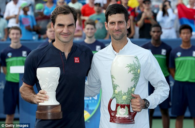 Roger Federer and Novak Djokovic headline Team Europe in the Laver Cup