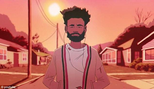 Fin de la saison: Donald Glover AKA Childish Gambino vient de sortir un nouveau clip d'animation pour le morceau Feels Like Summer