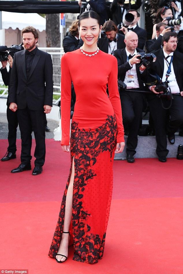 Liu Wen (photo) a reçu la distinction du «premier mannequin chinois» par le New York Times