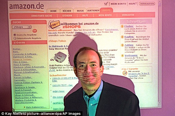 In 1998, Jeff Bezos began selling more than just books on Amazon. It ventured into consumer electronics, music, movies, video games, toys and many other products