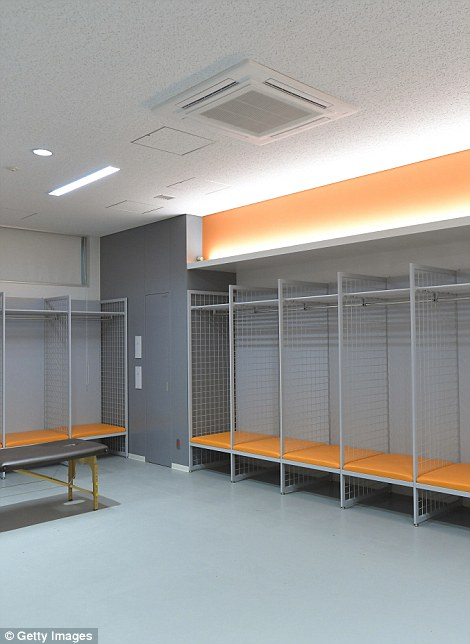 The stadium has undergone complete regeneration, including an overhaul of all of the changing-room facilities