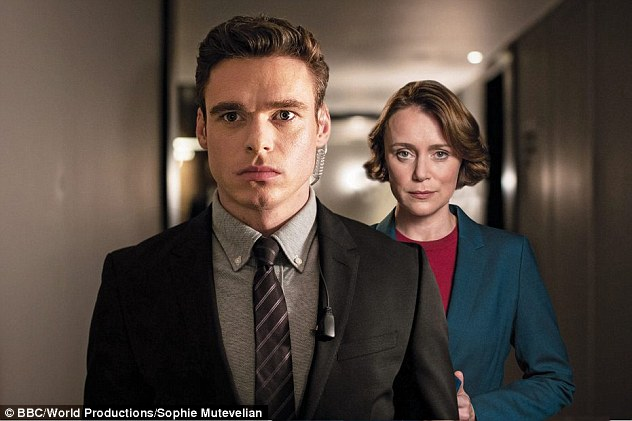 Beeindruckend: Die BBC-Serie hat in ihrer ersten Episode eine konsolidierte Zuschauerzahl von 10,4 Millionen erreicht. Dies ist die höchste Startnummer für jedes neue Drama in allen britischen Kanälen seit 2006