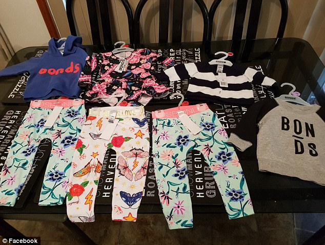 Parents are raving about their big savings after buying sleepwear for a fraction of the price
