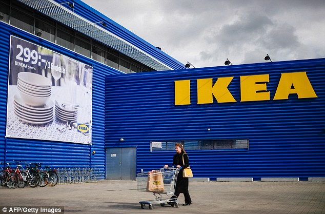 Ikea has 21 big box stores in the UK, but is also testing out a tranche of smaller shops