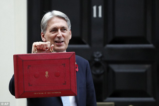 Philip Hammond, the Chancellor of the Exchequer, is born in December. Children born earlier in the school year are more likely to be elected to parliament, according to a new study