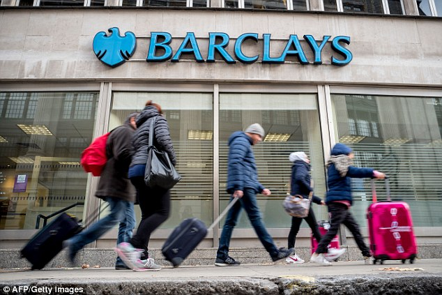 On the right path ?: The election of Nigel Higgins means that the two top positions at Barclays are occupied by investment bankers