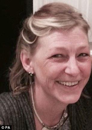 Dawn Sturgess, verließ, die Monate nach dem Skripal-Angriff an den Nervenagenten starb