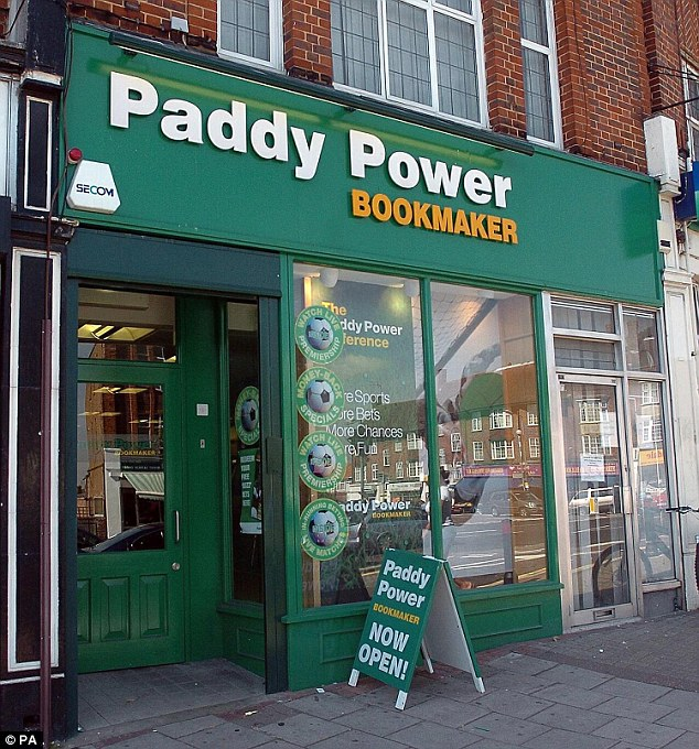 It is said that an agreement has been agreed which includes Bet365, Ladbrokes and Paddy Power