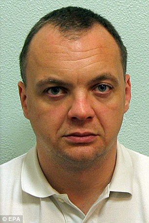 Two original suspects, Gary Dobson (pictured) and David Norris, were convicted of murdering Stephen in 2012 and jailed for life