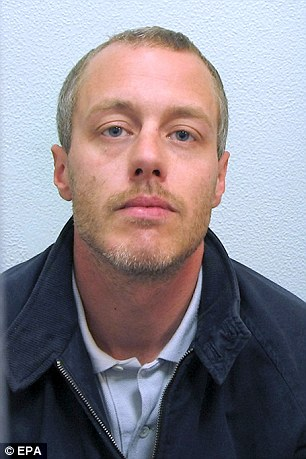 Two original suspects, Gary Dobson and David Norris (pictured), were convicted of murdering Stephen in 2012 and jailed for life