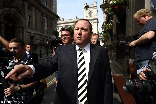 Mike Ashley's Sports Direct has offered Debenhams a £150m loan but wants to be made boss