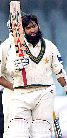 King Yousuf