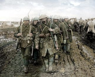 Image result for passchendaele