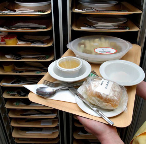 The Scandal Of The UKs Filthy Hospital Kitchens Daily