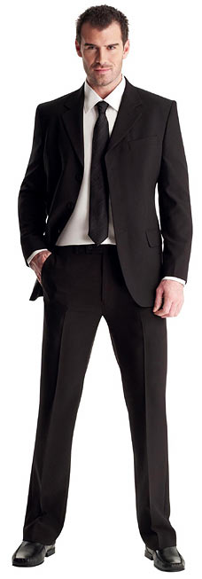 Surely a stitch-up? Asda sells £15 designer suit | Daily ...