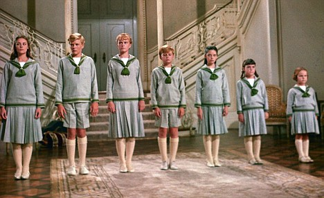 Image result for sound of music movie