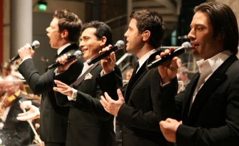 Remaining scratch off prizes il divo