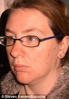 Sonia Ringoir, who is accused of selling her newborn twin boys for £9,000 pounds to pay for a liposuction operation