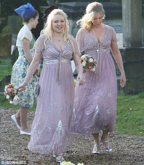 Watch Wedding Belles Online