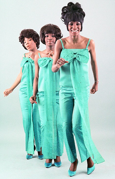 Martha Reeves Turns Up The Heat The Motown Diva On Her