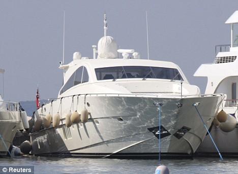 Bernie Madoffs Yacht Bull Still Cant Find A Buyer