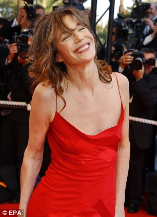 Inspiration: Namesake of the classic Hermes bag, Jane Birkin