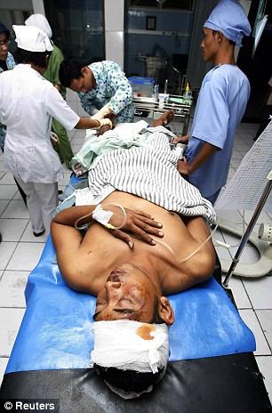 Kecelakaan pesawat TNI Hercules di Magetan, Jawa Timur