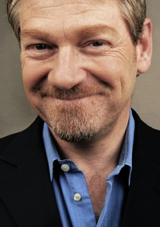 Kenneth Branagh People Find Me Rather Scary Daily