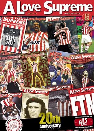 Double Delight For Sunderland As Premier League Survivors Scoop Fanzine Awards Daily Mail Online