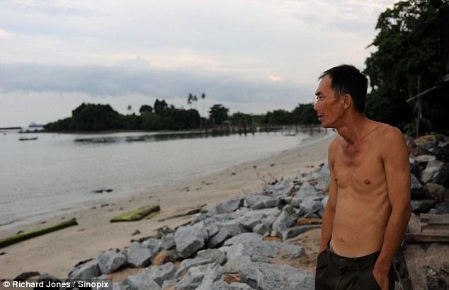 Fisherman Ah Wat