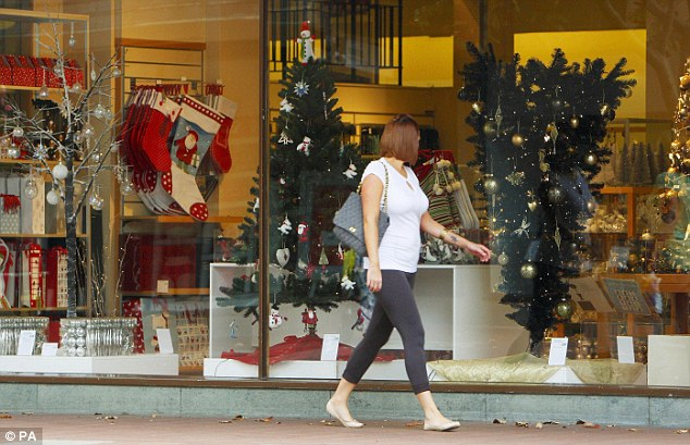 Has Christmas Come Early John Lewis Unveils Its Seasonal