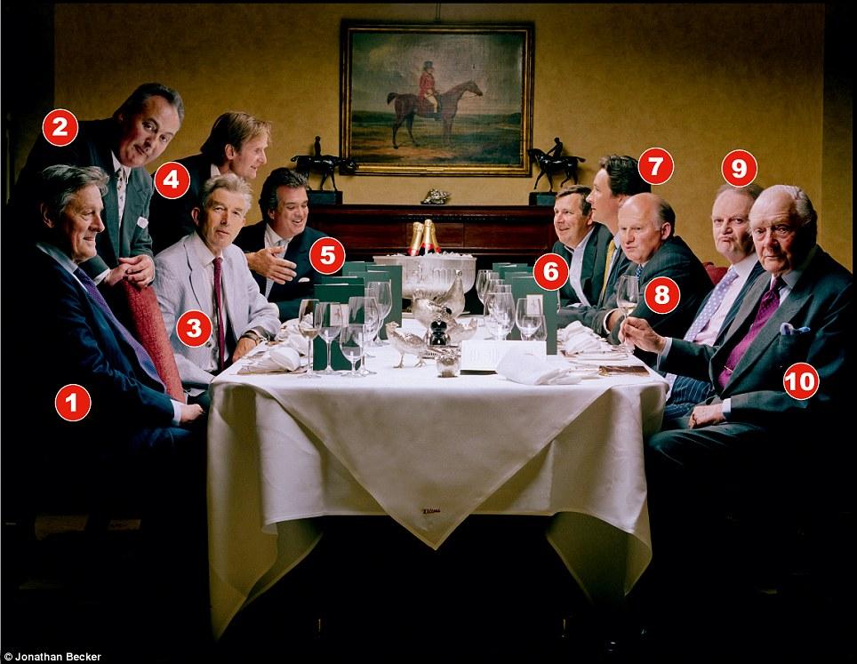 Dukes dining