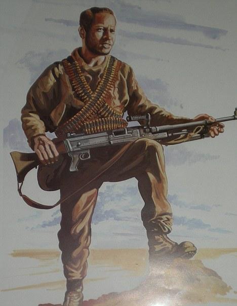 Sergeant Talaiasi Labalaba