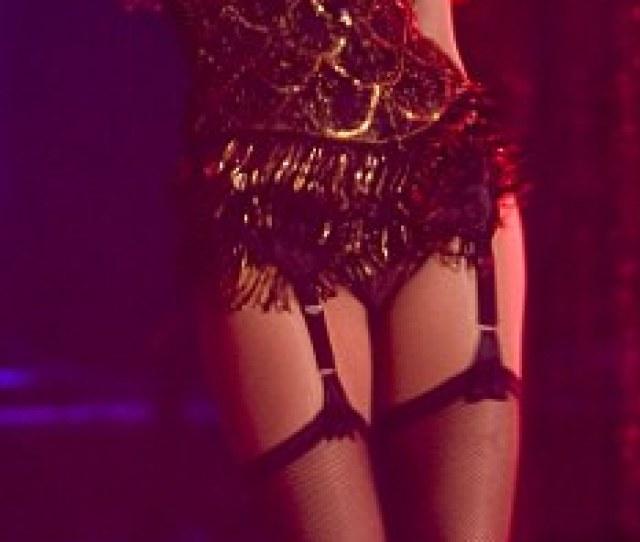 Marion Cotillard In Her Striptease In New Film Nine
